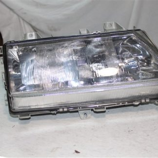 Lancia Z Koplamp voorzijde bijrijderszijde 1470388080