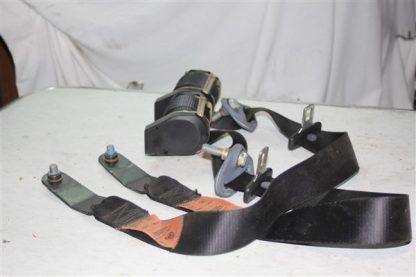 Lancia Thema MK 1 Gordelset voorzijde