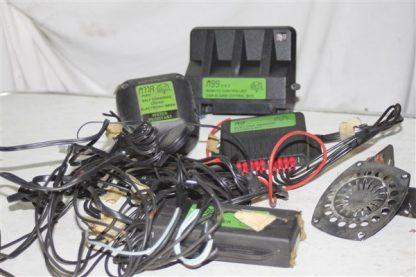 Meta alarm diverse onderdelen