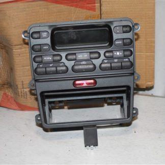Lancia Kappa middencosole check control