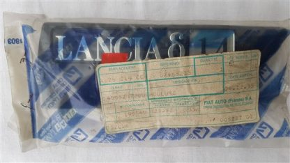 MODANATURA ORIGINALE LANCIA PER LANCIA DELTA 1.4 CODICE 82468213