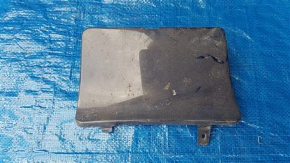 Lancia Thema MKIII bumperklepje sleepoog usato gebruikt maar intact 82473754