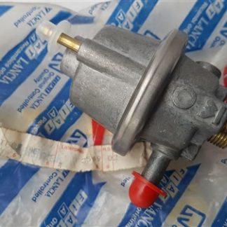 Regolatore Pressione Carburante Lancia Delta Hf Evo Integrale Thema 82397708