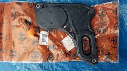 ALFA ROMEO 156 97-02 Gtv-Spider 98-06 Cover Estate Unit Heating, 46448685
