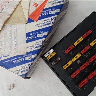 Zekeringskast Fiat Uno Mille en Lancia Delta 7645203