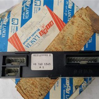 Fuse box module BSI FIAT TIPO Brava Zekeringenkast 822129990