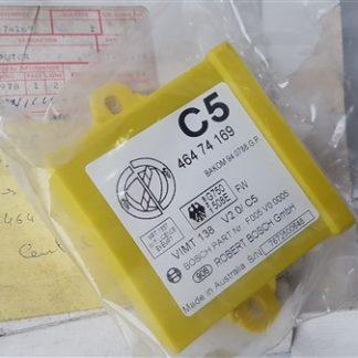 GENUINE NEW ELECTRIC CONTROL UNIT alarm Centralina Immobilizer Commutatore Accensione Fiat Croma Lancia K Fiat46474169