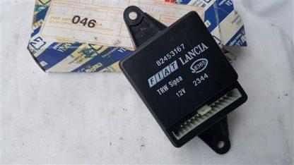 Lancia Dedra central locking control unit ECU 82453167