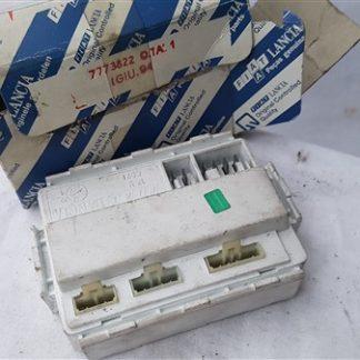 Fiat Tempra Tipo Lancia Dedra Kappa Delta Thema regelkast elektrische ramen voor 7773822