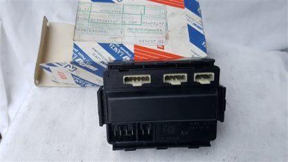 Comfortmodule Alfa 166 LANCIA KAPPA FIAT TIPO TEMPRA Control Unit 46423346
