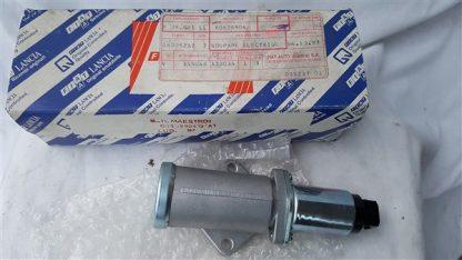 Lancia Delta Dedra Fiat Coupe Marea Barchetta Bravo Brava stappenmotor IDLE CONTROL VALVE AIR SUPPLY 60608904
