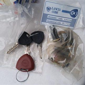 Sleutelset Kit Impariglio Lancia Y 962003 735244517