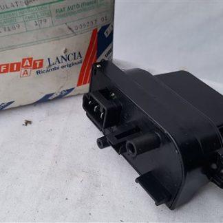 Resistor heater Fan Lancia Nuovo Delta Dedra 82441525