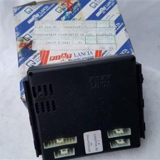Zentralelektronik CENTRALINA TRIP CHECK CONTROL Lancia Dedra 82445069